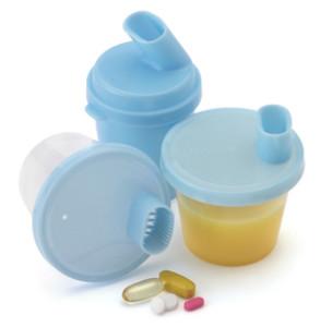 EZ Pill Cup